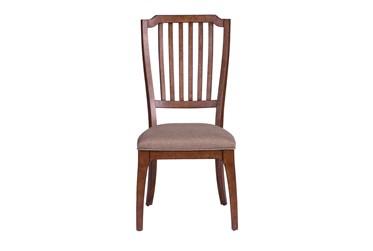 Arlington House Spindle Back Side Chair