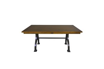 Arlington House Trestle Table