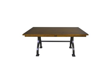 Arlington House Trestle Table