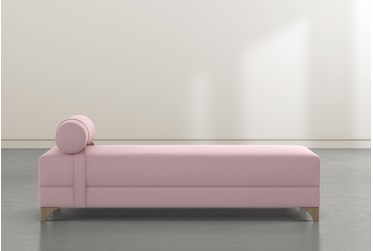 Eilish Pink Daybed