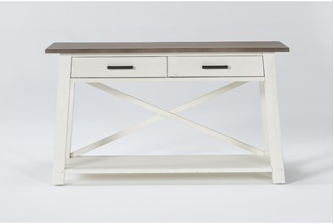 Sims Console Table