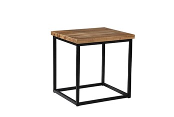Elwood Rectangle End Table