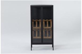 Prost Wine Cabinet