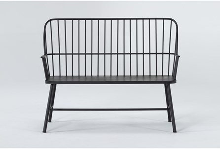 Melody Metal Spindle Bench - Main