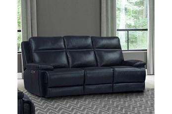 Delacey Power Sofa