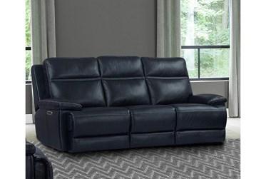 """Delacey 89"""" Power Sofa"""