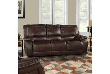 "Bainbridge 91"" Power Sofa"