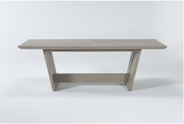 Westridge Dining Table By Drew & Jonathan For Living Spaces