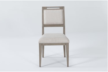 Westridge Upholstered Side Chair By Drew & Jonathan For Living Spaces