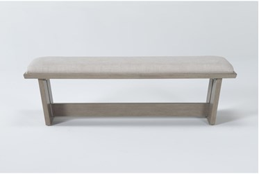 Westridge Dining Bench By Drew & Jonathan For Living Spaces