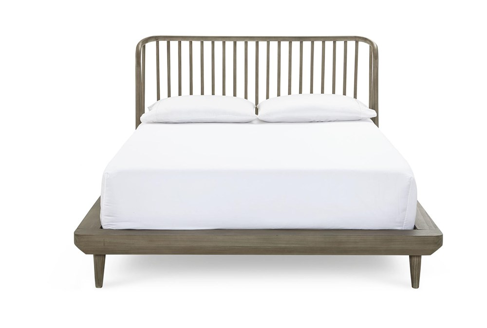 Juno Full Platform Bed