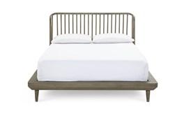 Juno California King Platform Bed