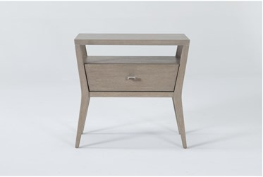 Westridge Accent Nightstand By Drew & Jonathan for Living Spaces