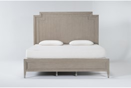 Westridge California King Panel Bed By Drew & Jonathan for Living Spaces
