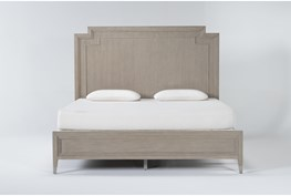 Westridge Queen Panel Bed By Drew & Jonathan for Living Spaces