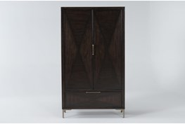 Palladium Armoire By Drew & Jonathan for Living Spaces
