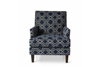 Chandler Marine Accent Chair