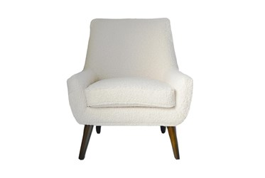 Embry Sherling Accent Chair
