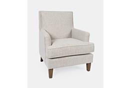 Bronson Sand Accent Chair