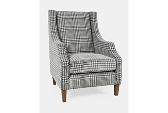 Donovan Slate Accent Chair