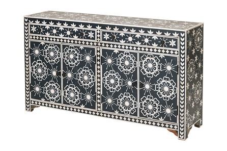 Zamora Bone Inlay Sideboard - Main