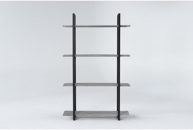 Arlo Room Divider Bookcase - 360