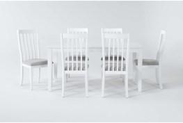 Gia 7 Piece Dining Set