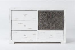 Mija 4 Drawer Dresser