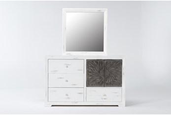 Mija Dresser/Mirror