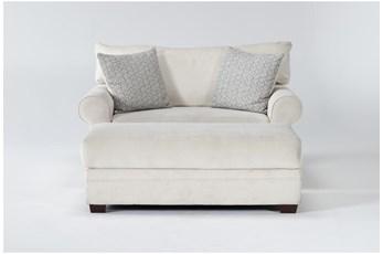 Cameron II Chair And Ottoman
