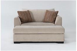 Sheldon II Chair And Ottoman