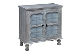 Schumann 2 Door Cabinet