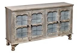 Schumann 4 Door Cabinet