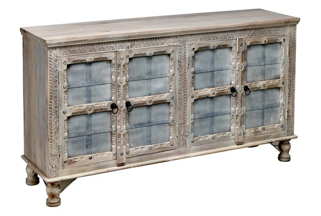 Schumann 4 Door Cabinet - 360