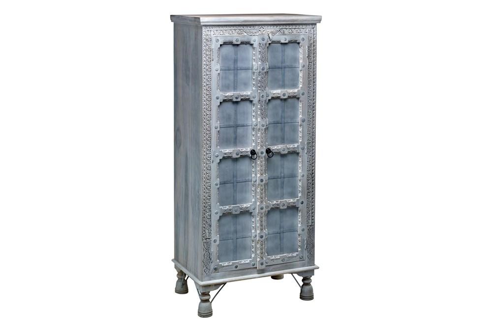 Schumann Tall Cabinet
