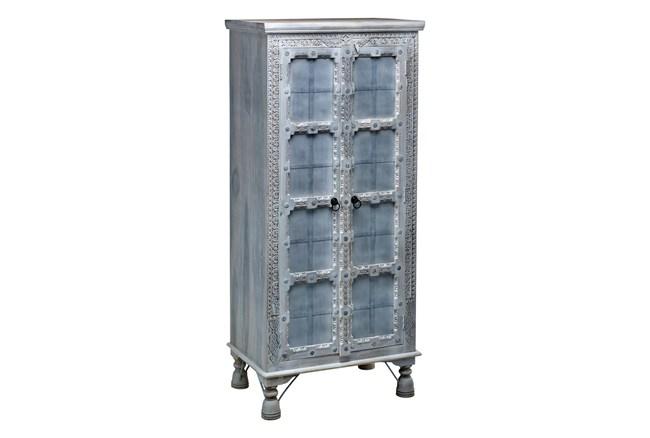 Schumann Tall Cabinet - 360