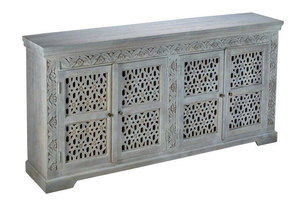 Diabelli 4 Door Sideboard/Cabinet