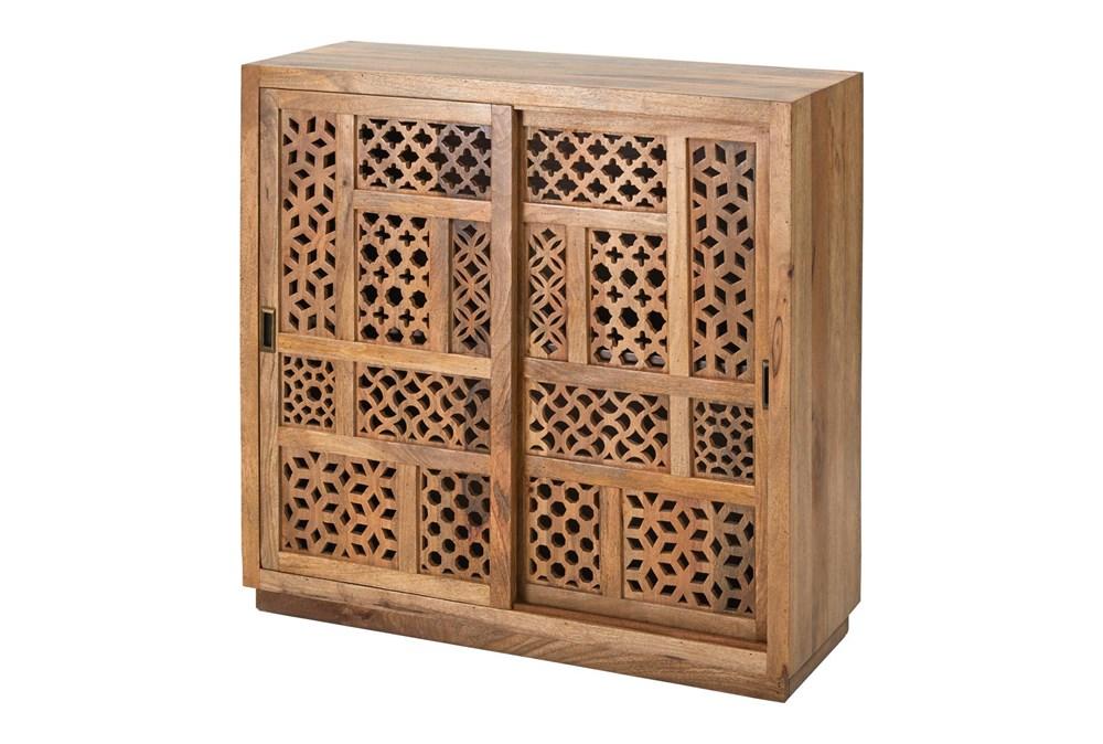 Traversa Sliding Door Cabinet