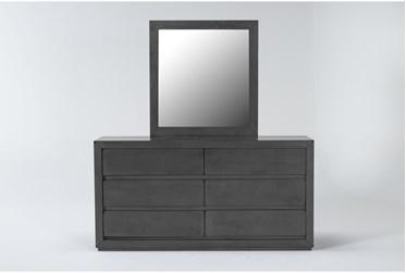 Alor Dresser/Mirror