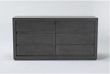 Alor 6 Drawer Dresser