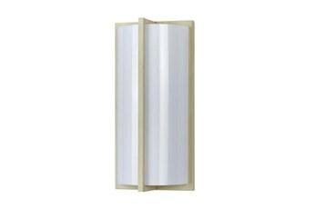 3.5X12 Inch Beige Wall Lamp
