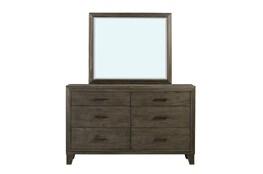 Hadie Dresser/Mirror