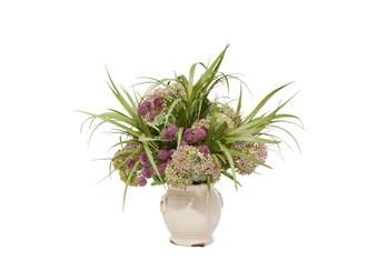 "25"" Artificial Floral Arrangement In Vase"