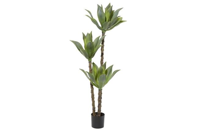 "60"" Polyethylene Artificial Tree - 360"