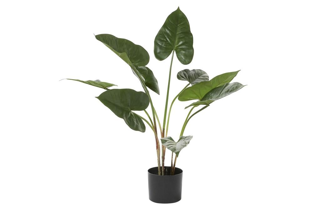 """28"""" Artificial Anthurium Tree"""