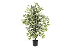 "38"" Artificial Ficus Tree"