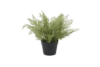 "16"" Green Artificial Plant"