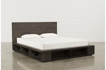Dylan II California King Platform Bed
