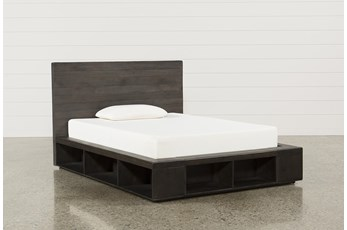 Dylan II Full Platform Bed