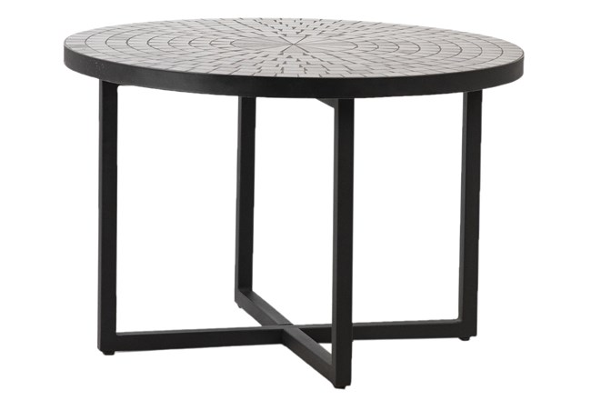 Andrews Coffee Table                                         - 360